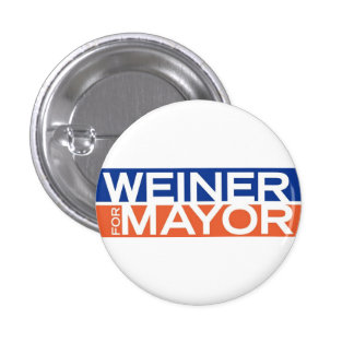 Anthony Weiner Button