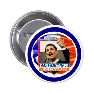 Anthony Weiner for NYC Mayor 2013 Pinback Buttons