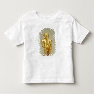 Anthropomorphic lime flask toddler T-Shirt