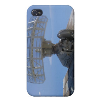 Anti Aircraft Detector - Ground To Air Radar Case For iPhone 4