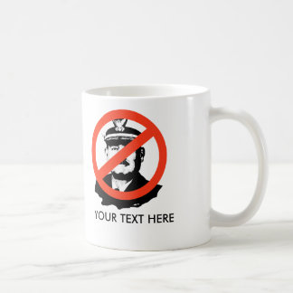 ANTI-ALLEN COFFEE MUGS