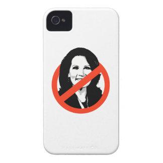 ANTI-BACHMANN Case-Mate iPhone 4 CASES