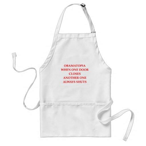 anti barack obama gifts t-shirts aprons