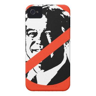 ANTI-BARBOUR iPhone 4 Case-Mate CASE