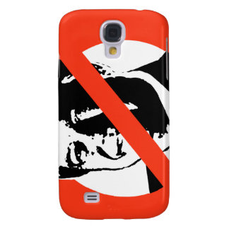 ANTI-BARBOUR SAMSUNG GALAXY S4 CASES