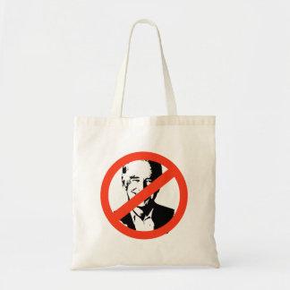 ANTI-BIDEN - ANTI-Joe Biden Canvas Bag