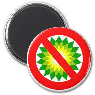 Anti-BP Magnet