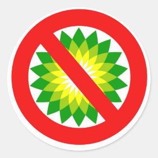 Anti-BP Stickers
