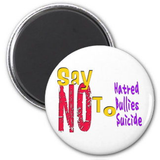 Anti-Bullying Magnets