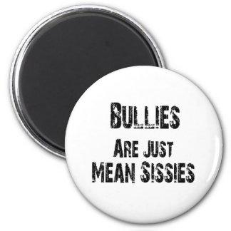 ANti-Bullying Fridge Magnets