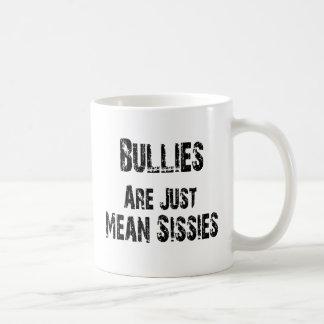 ANti-Bullying Coffee Mug