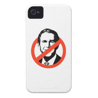 ANTI-BUSH iPhone 4 CASES