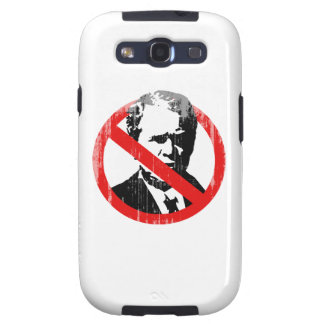 Anti-Bush Faded.png Samsung Galaxy S3 Covers