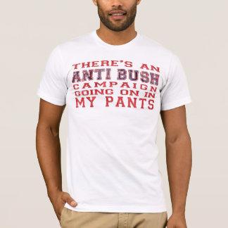 Anti-Bush T-Shirt