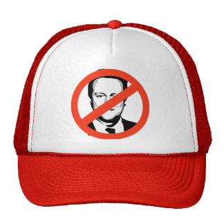 Anti-Cameron Cap
