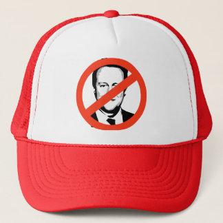 Anti-Cameron Trucker Hat
