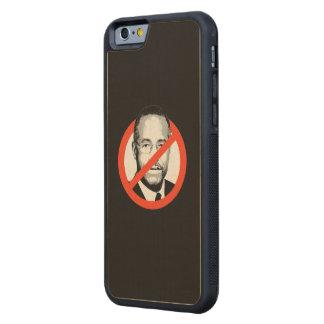Anti-Carson Maple iPhone 6 Bumper