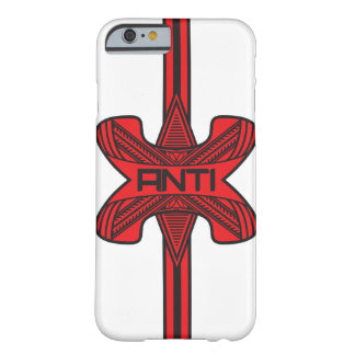 Anti Barely There iPhone 6 Case
