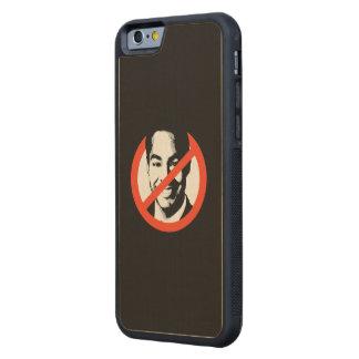 Anti-Castro - Anti-Julian Castro Maple iPhone 6 Bumper