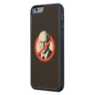 Anti-Cheney Maple iPhone 6 Bumper Case