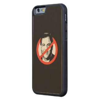 Anti-Christie Maple iPhone 6 Bumper Case