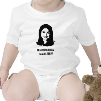 Anti- Christine O Donnell T-shirt