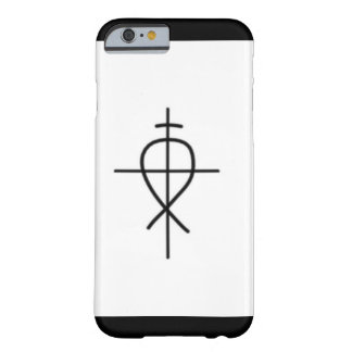 Anti Civil Logo Iphone 6/6s Case Barely There iPhone 6 Case