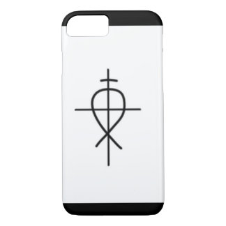 Anti Civil Logo iPhone 7 Case