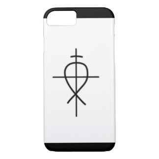 Anti Civil Logo iPhone 7 Case