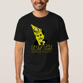 Anti Clegg T-shirt