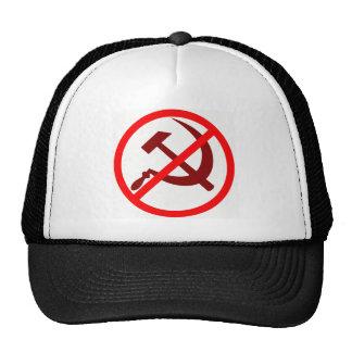 Anti-Communist Cap