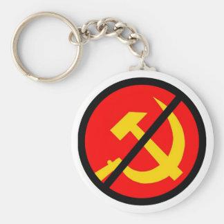 anti-communist key chains