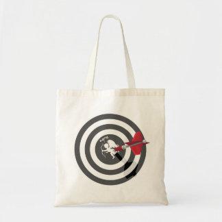 Anti Cupid Tote Bag