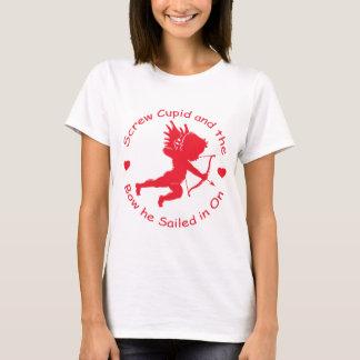 Anti Cupid Gear T-Shirt