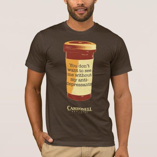 Anti Depressants T-Shirt