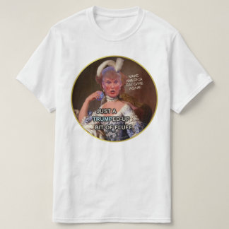 Anti Donald Trump Marie Antoinette 2016 Election Tee Shirts