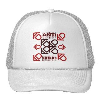 anti drug cap