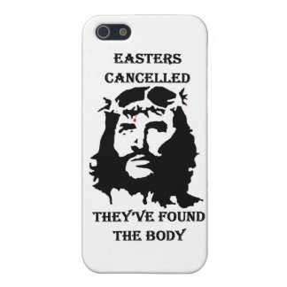 anti Easter Cover For iPhone 5/5S