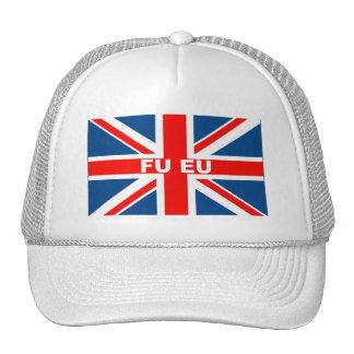 Anti EU Cap