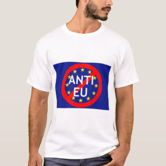 Anti-EU T-Shirt