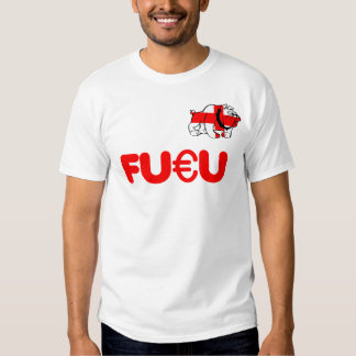 Anti EU T Shirts