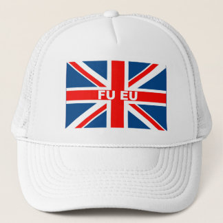 Anti EU Trucker Hat
