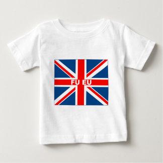 Anti European baby Shirt