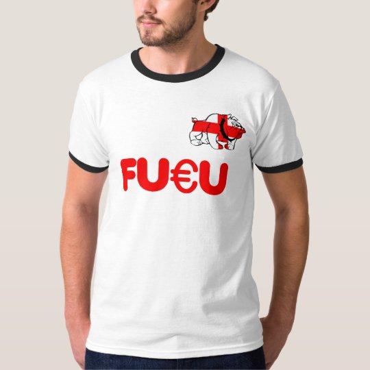 Anti European T-Shirt