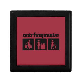 Anti-Feministin 2 Gift Box