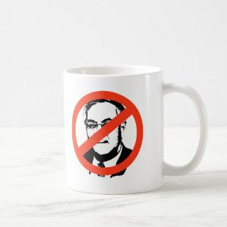 ANTI-FRANK / Anti- Barney Frank Mug