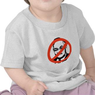 ANTI-FRANK / Anti- Barney Frank T-shirt