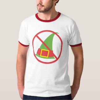 Anti Geilf the Elf T-Shirt
