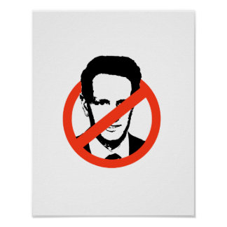 ANTI-GEITHNER - POSTERS