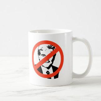 ANTI-GINGRICH: ANTI-Newt Gingrich Coffee Mugs